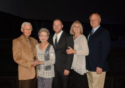 Jason Farles & Family