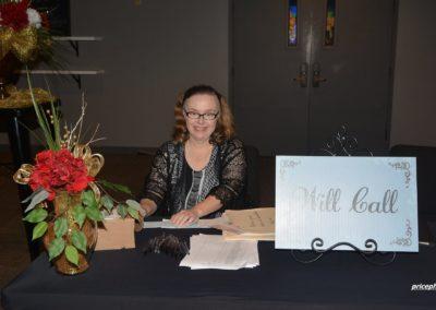 Susan Smith Secretary Extrodinair