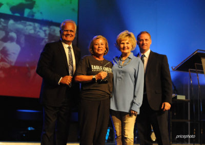 Vaneisha Alexander - Rodney Duron Award